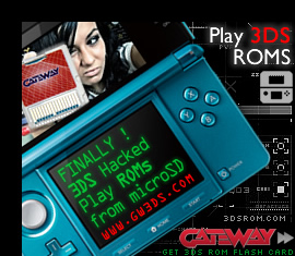gateway 3ds card emulator